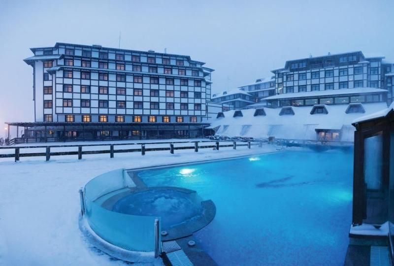 KOPAONIK - hotel GRAND & Spa